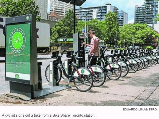 _Bikeshare_Toronto